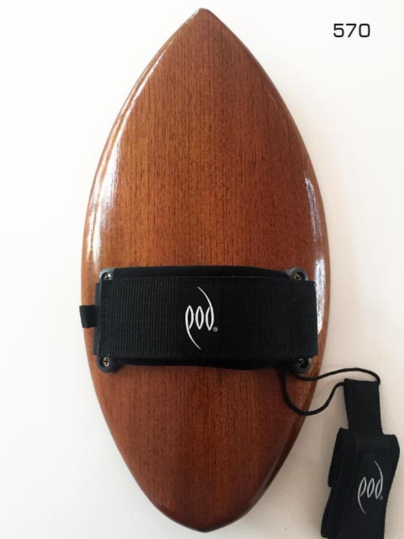 Original Handcrafted POD Handboard - Bodysurfing Handplanes