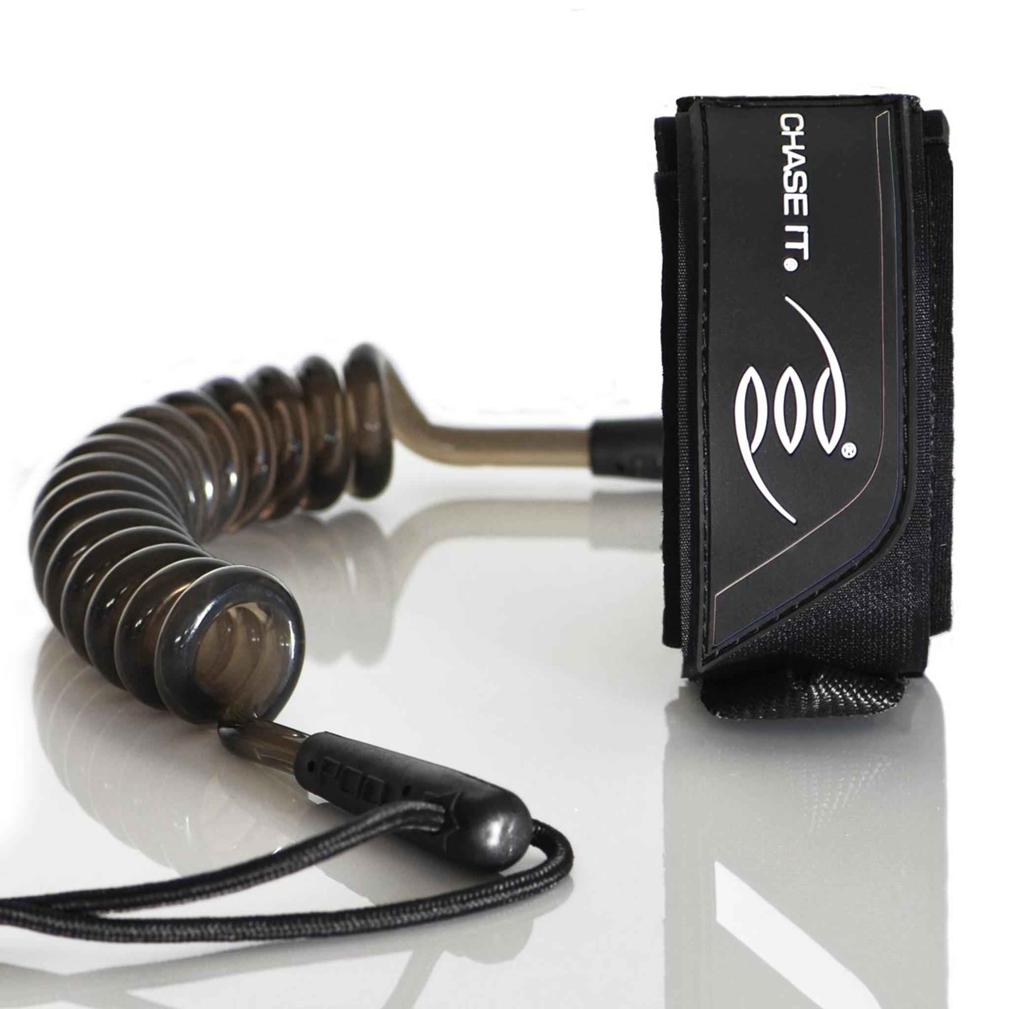 Wrist Leash - Black Tint Cord