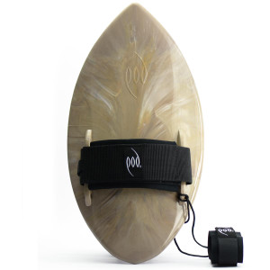 POD Handboards Limited Edition Beach Stone