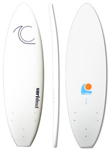 SURFDUST - Primo 6ft Softboard - Soft Surfboard - Surfing