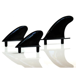 SURFDUST Fins SD2 and SD4 Comb Set