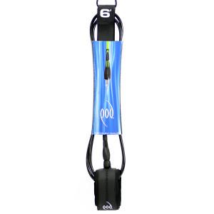 Superior 6ft Leg Ropes - Medium Wave