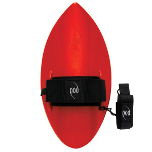 Bodysurfing Set - PF3's - Handboard - Socks - Fins Savers