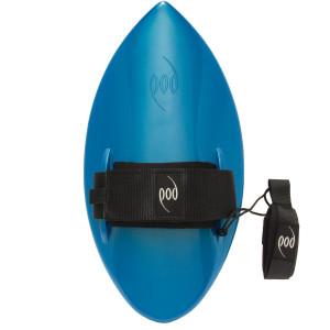 Bodysurfing Set - POD Fins 1 - Handboard - Socks - Fins Straps