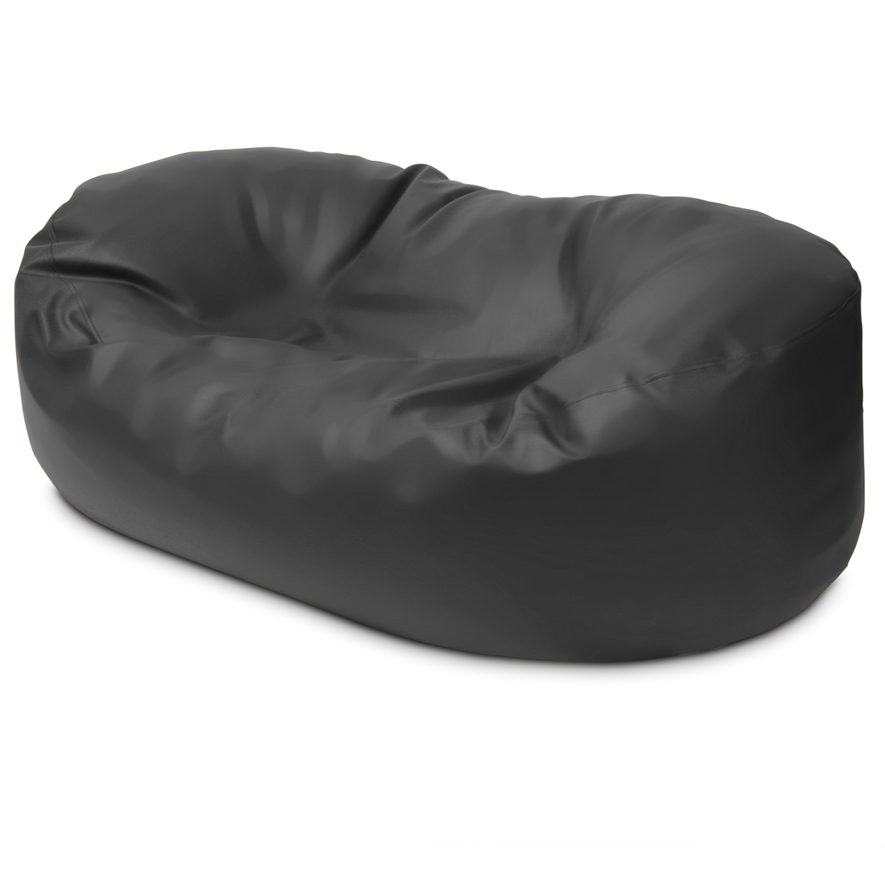 Classic 2m Couch in thunder