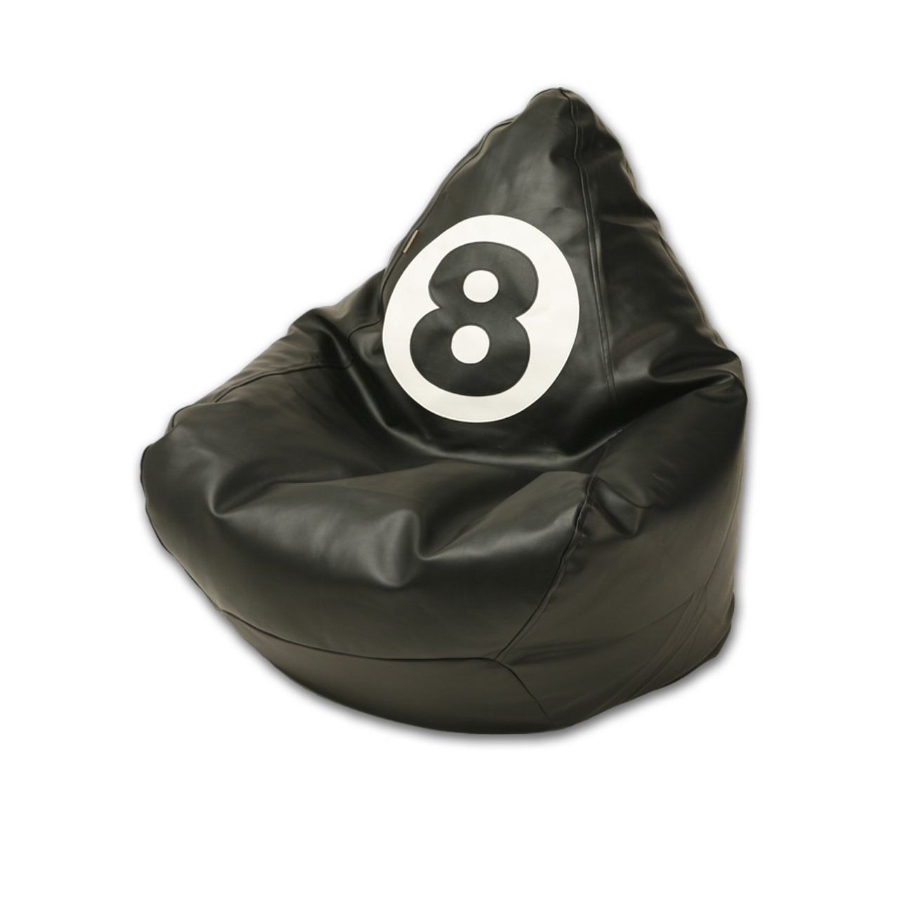 8-Ball Bean Bag