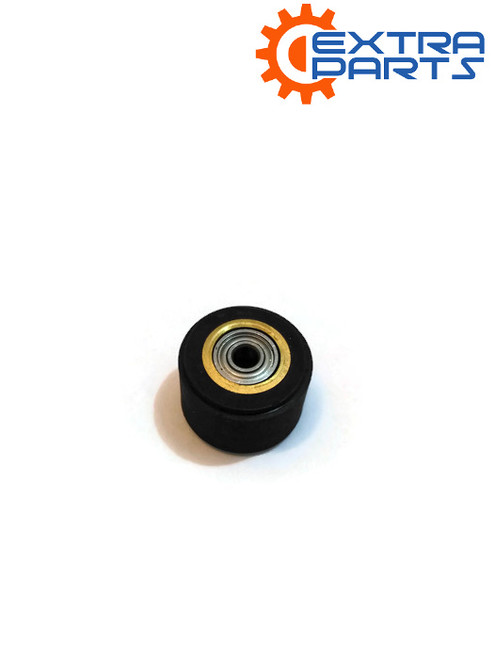 Pinch Roller 3x11x16mm Roller Bearing Copper Core For Roland Graphtec Rabbit Cutting Vinyl Plotter Cutter Outside Dia 16mm