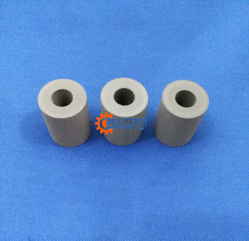 3 Pcs Pick up roller tire for Kyocera KM 2810 FS2000 FS3900 FS4000 2BR06520
