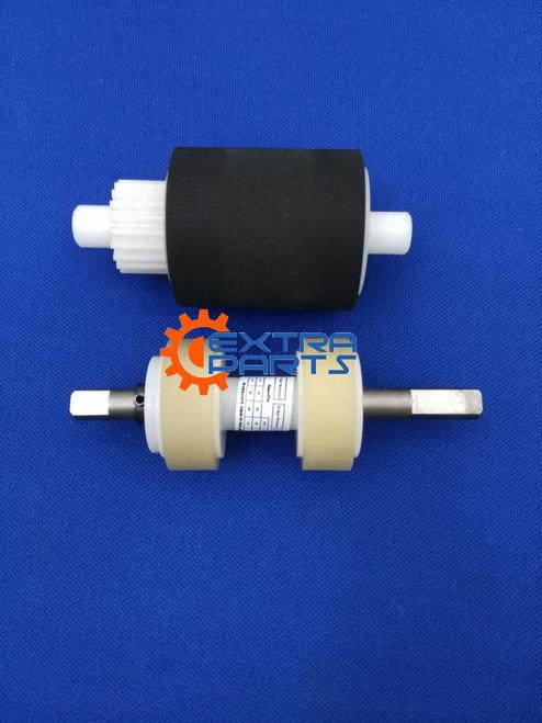 Panasonic Roller Exchange Kit for KV-S1045C  KV-S1025C  KV-S1020c USED