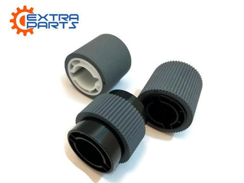 Konica Minolta A03X565200 A03X565300 A03X565400 ( A4EUR71400) LU202 PF601 ROLLER KIT