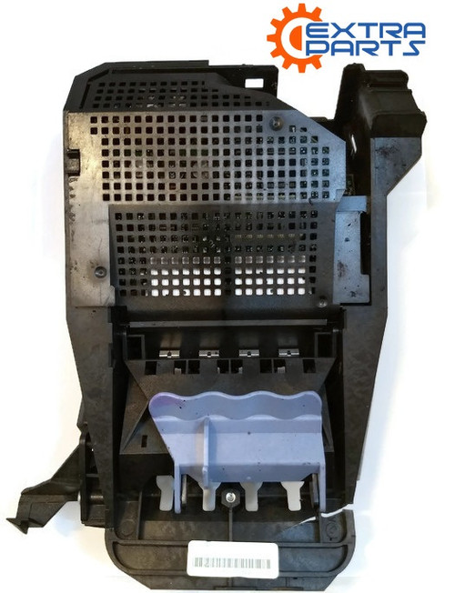 USED  C7769-60376 C7769-69376 C7769-60332 HP Printhead Carriage Assembly For HP DJ 500 800 BROKEN PIECE