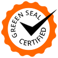 Greeen Seal Certified