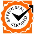 Greeen Seal Certified
