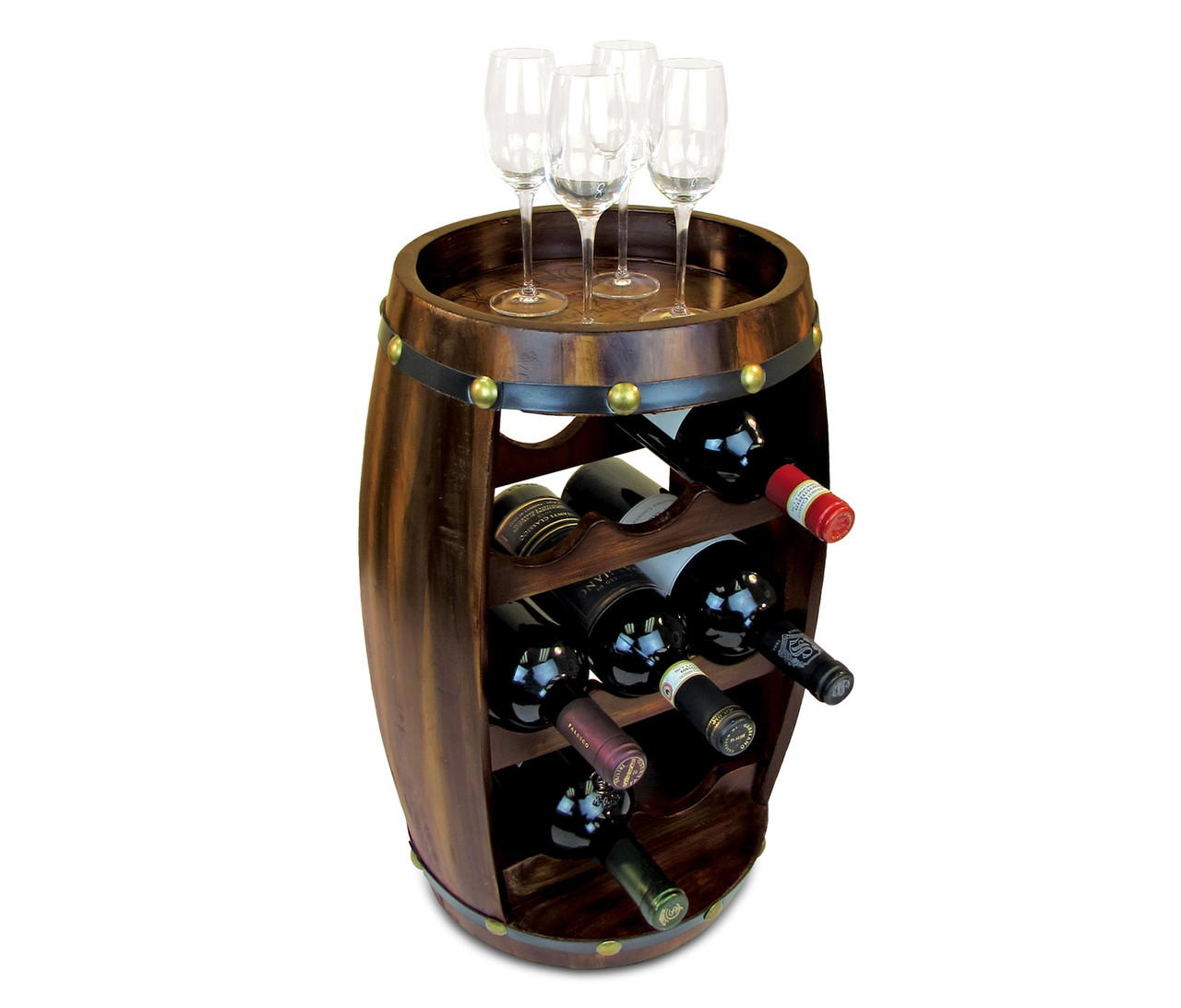 rack decor and pin wall wine pinterest hall