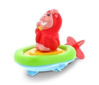 Monkey - Boat Racers Buddies
