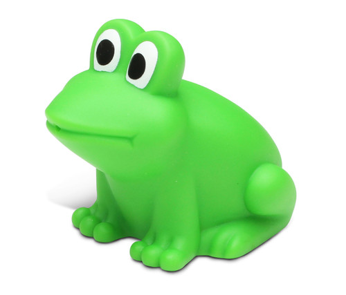 Squirter Frog