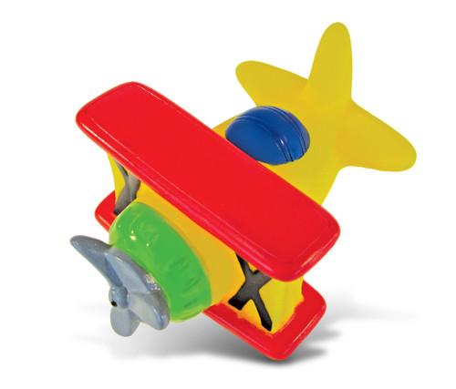 Squirter  Bi Plane