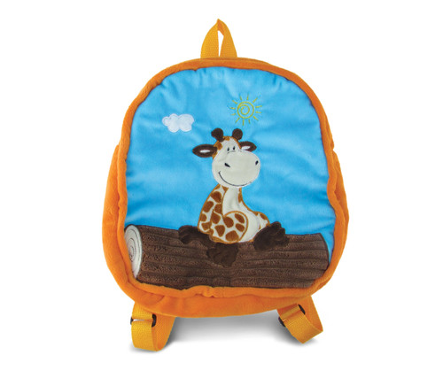 Backpack Giraffe