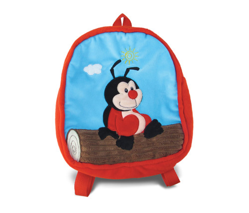 Backpack Lady Bug