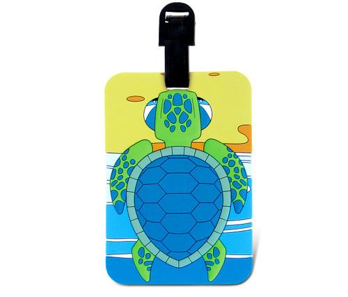 Taggage - Sea Turtle
