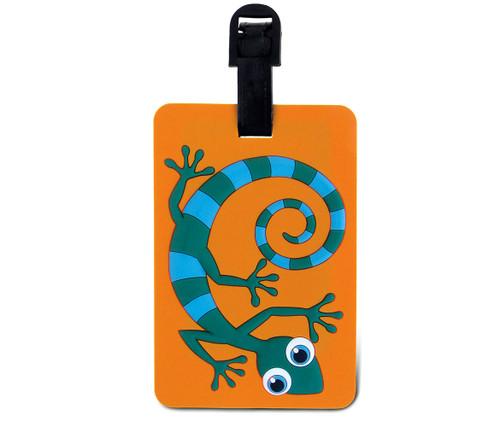 Taggage - Gecko