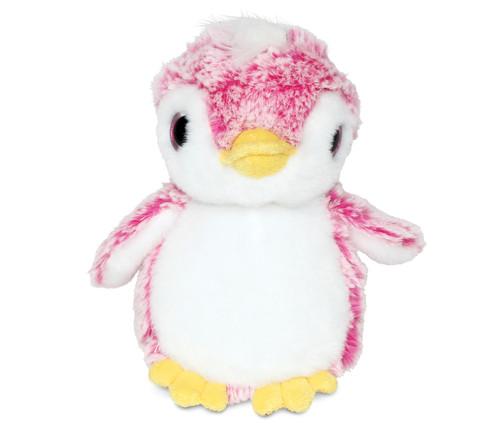 Super Soft Plush Pink Penguin
