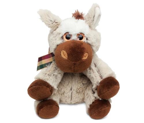 Super Soft Plush Floppy Donkey