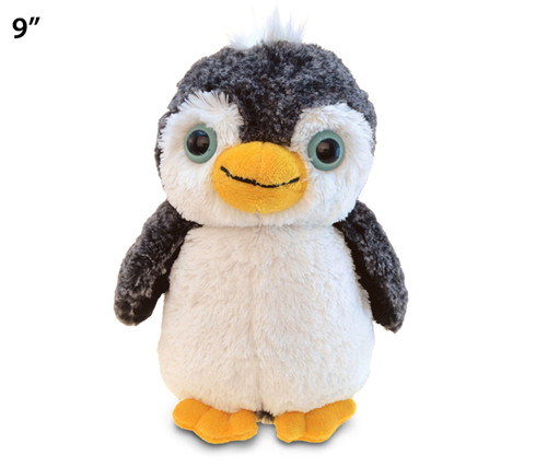 Super Soft Plush Penguin