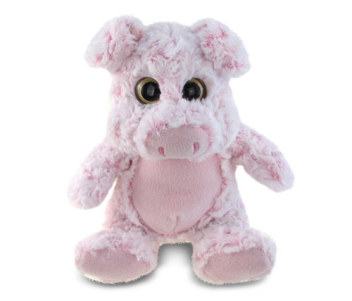Super-Soft Plush - Sitting Pig