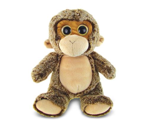 Super-Soft Plush - Sitting Monkey