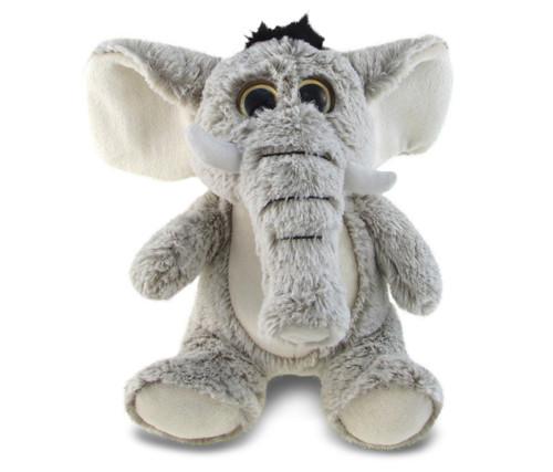 Super-Sof Plush - Sitting Elephant