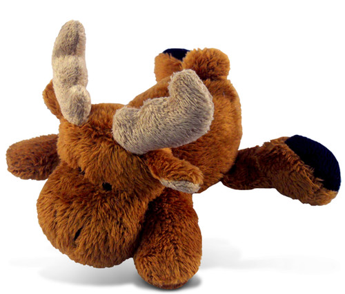 Plush Magnet - Moose