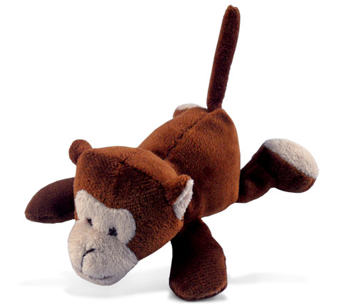 Plush Magnet - Monkey