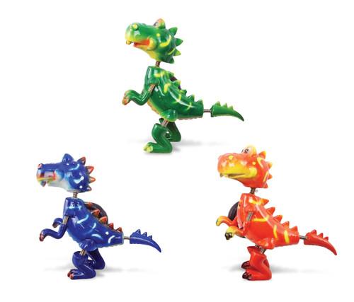 Tyrannosaurus Dinosaurs Fridge Magnet