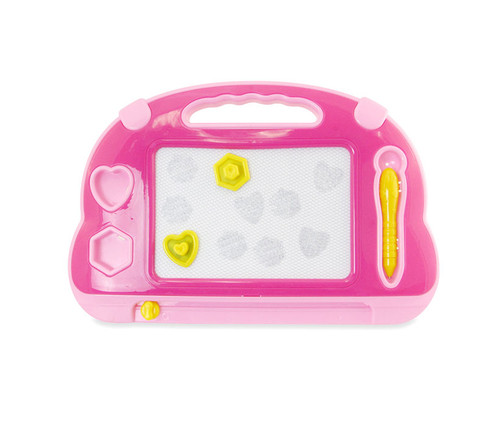 Drawing Pad Pink Drawing Pad