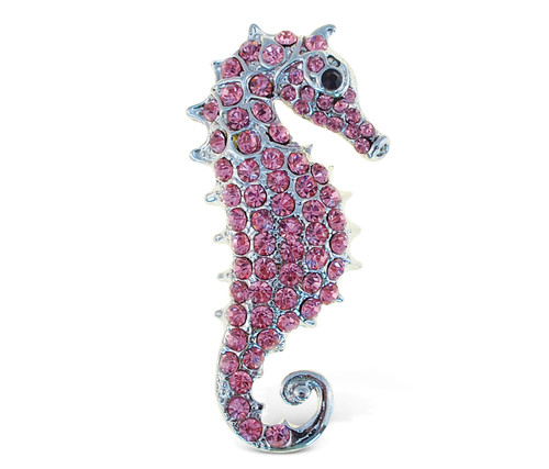 Sparkling Magnets Sea Horse