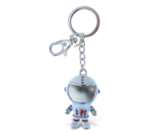 Sparkling Charms Astronaut