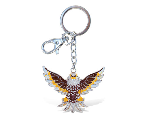 Sparkling Charms Eagle