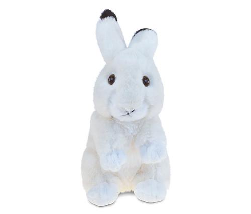 Super Soft Plush Beige Rabbit