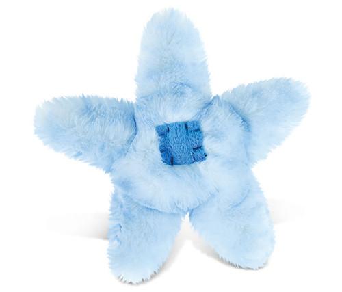 Super Soft Plush Blue Sea Star