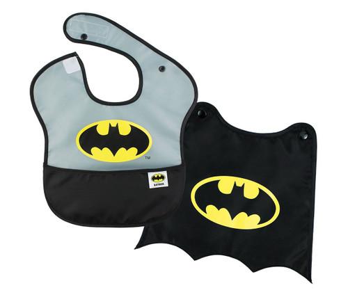 Baby Accessories DC Comics Batman Caped Super Bib