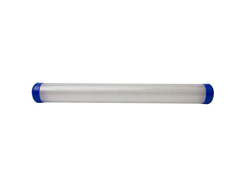 LED Light Up Baton - Red/White/Blue Novelty Light Up Toy