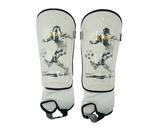Shin Guards Large Soccer Gear