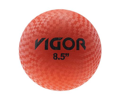 Red Playground Ball Size 8.5 Playground Balls