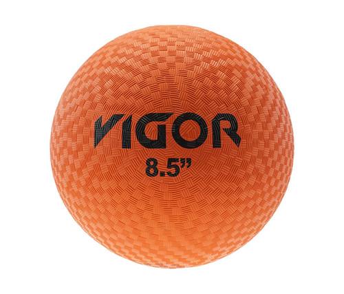 Orange Playground Ball Size 8.5 Playground Balls