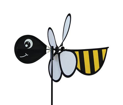 Bee Baby Wind Spinner Garden Spinner