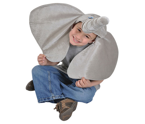 Elephant Ears Plush Hat Costumes