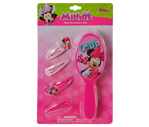 Minnie Mouse Hair Accessory Set Kids Accessories