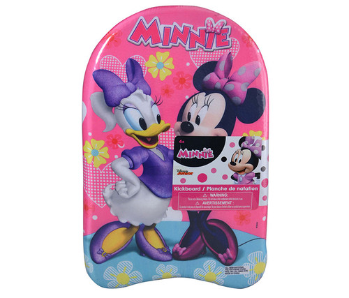 Disney Minnie Mouse Foam Kickboard  Toy