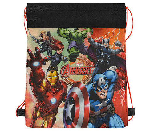 Marvel Avengers Action Sling Bag Kids Bag